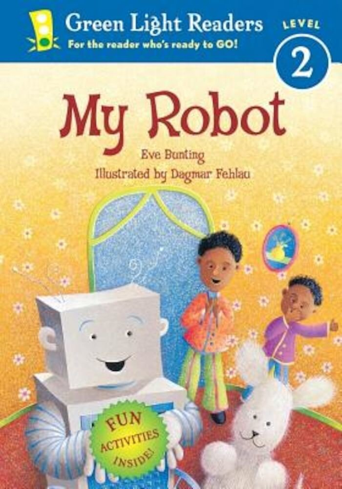 My Robot, Paperback