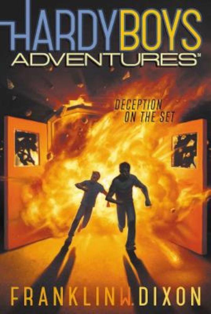 Deception on the Set, Paperback