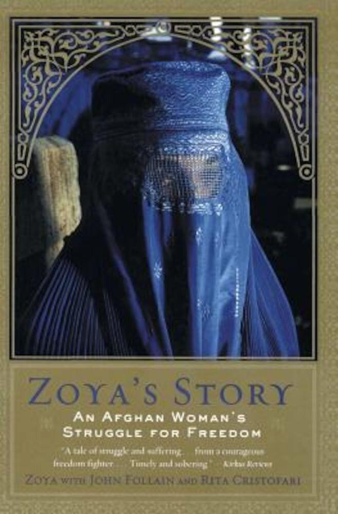 Zoya's Story, Paperback
