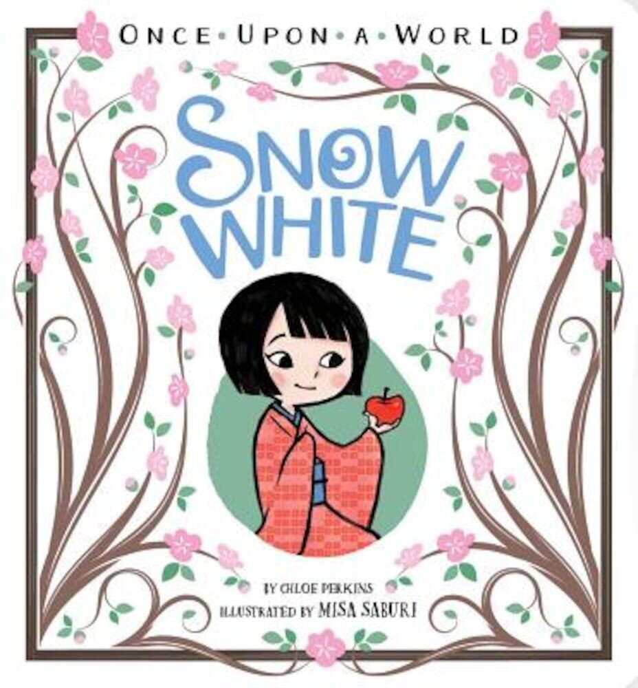 Snow White, Hardcover