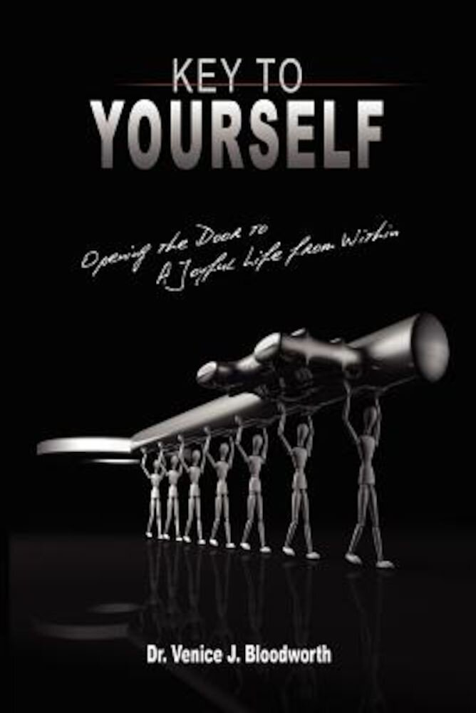 Key to Yourself, Paperback