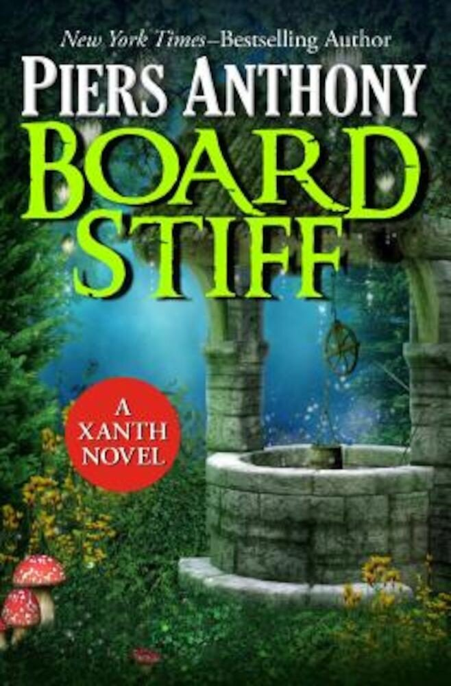 Board Stiff, Paperback