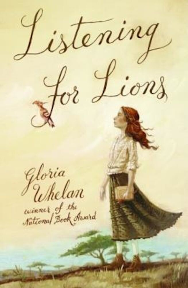 Listening for Lions, Paperback