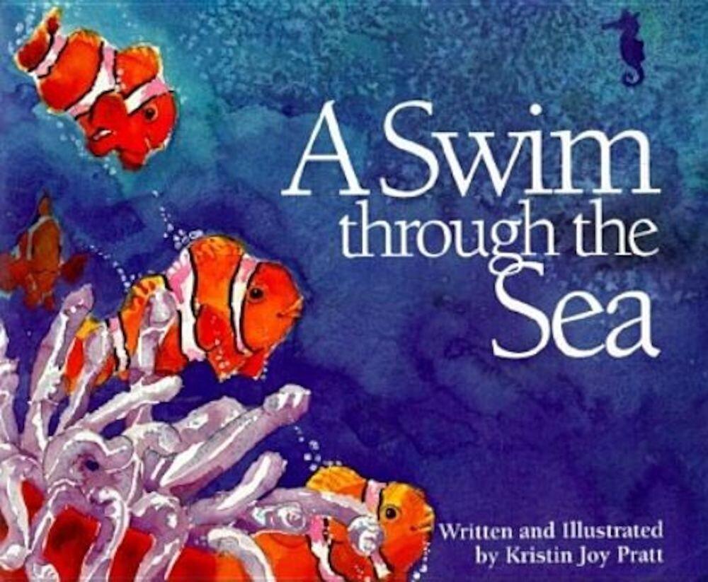 A Swim Through the Sea, Paperback