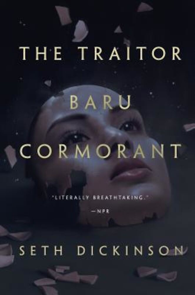 The Traitor Baru Cormorant, Paperback