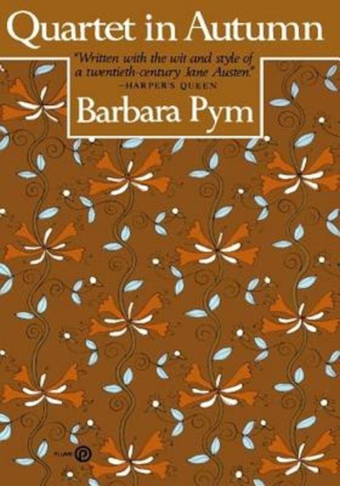 Quartet in Autumn, Paperback