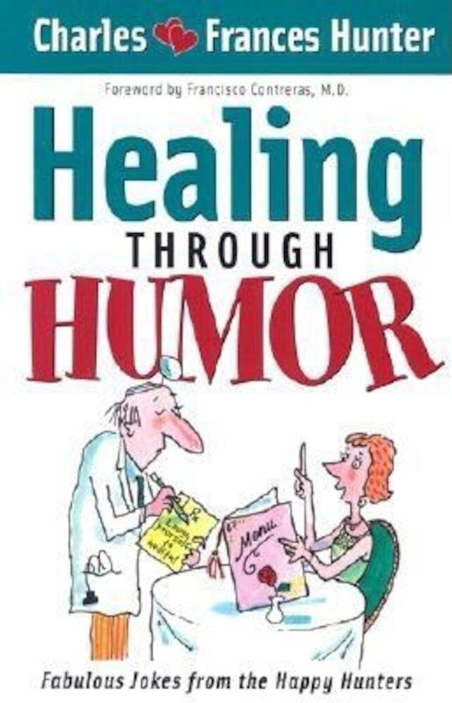 Healing Through Humor, Paperback