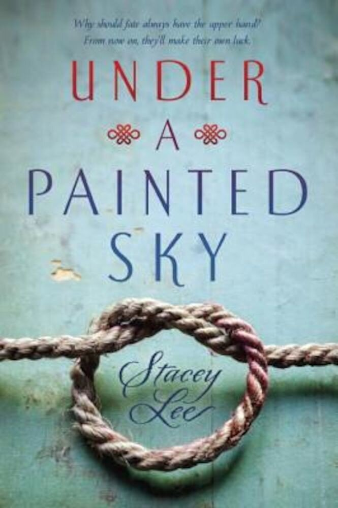 Under a Painted Sky, Paperback