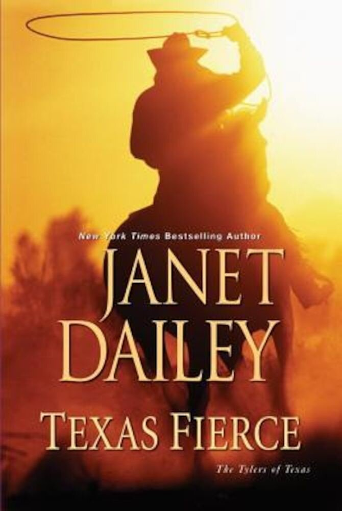 Texas Fierce, Hardcover