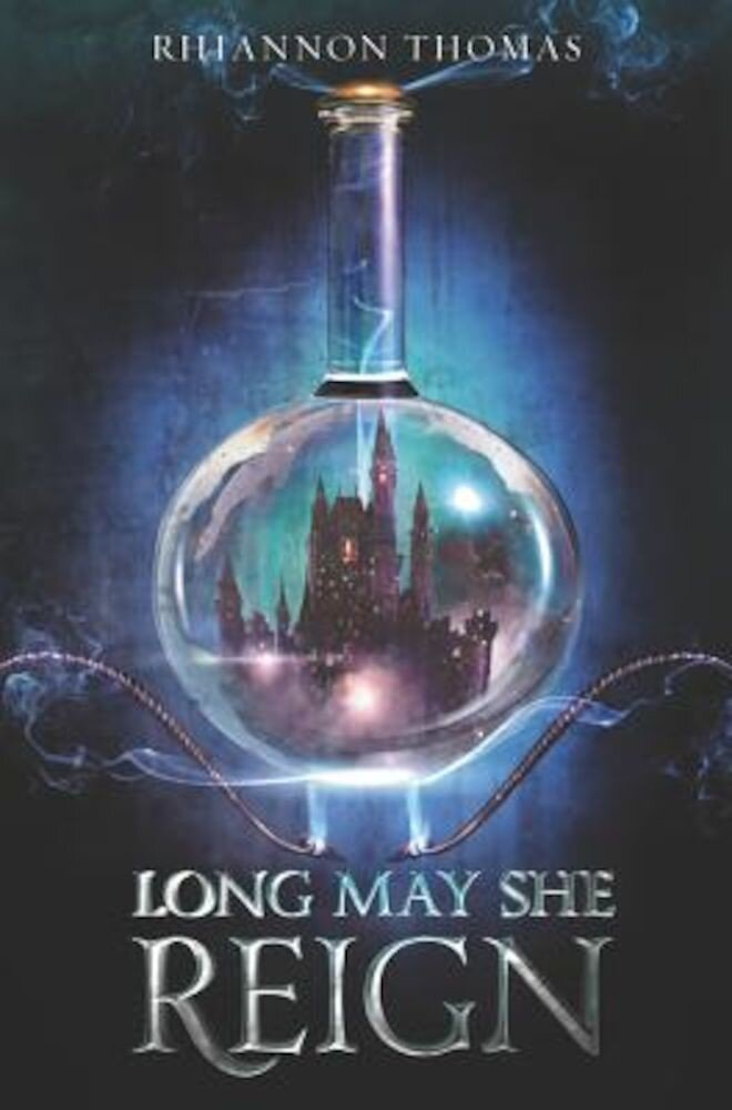 Long May She Reign, Hardcover