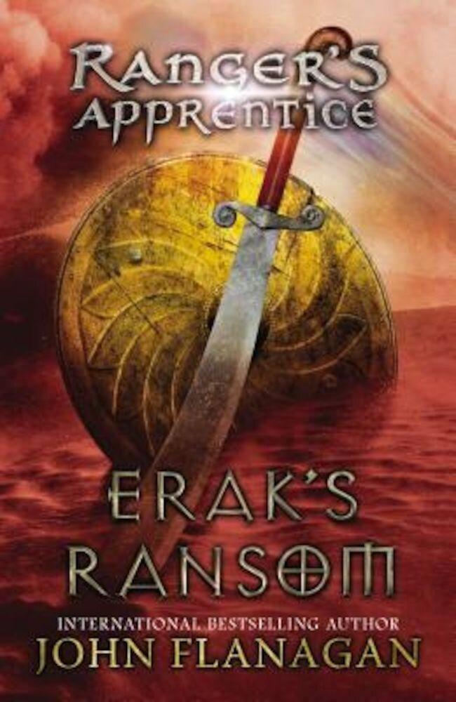 Erak's Ransom, Paperback