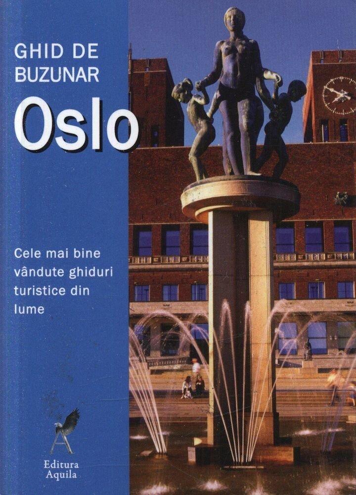 Ghid de buzunar Oslo