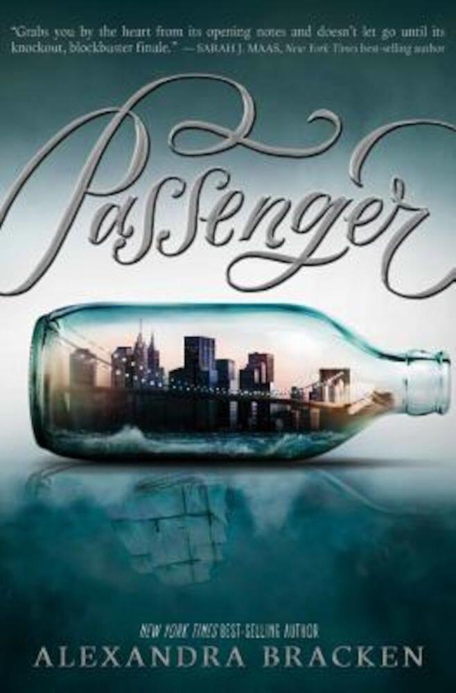Passenger, Paperback