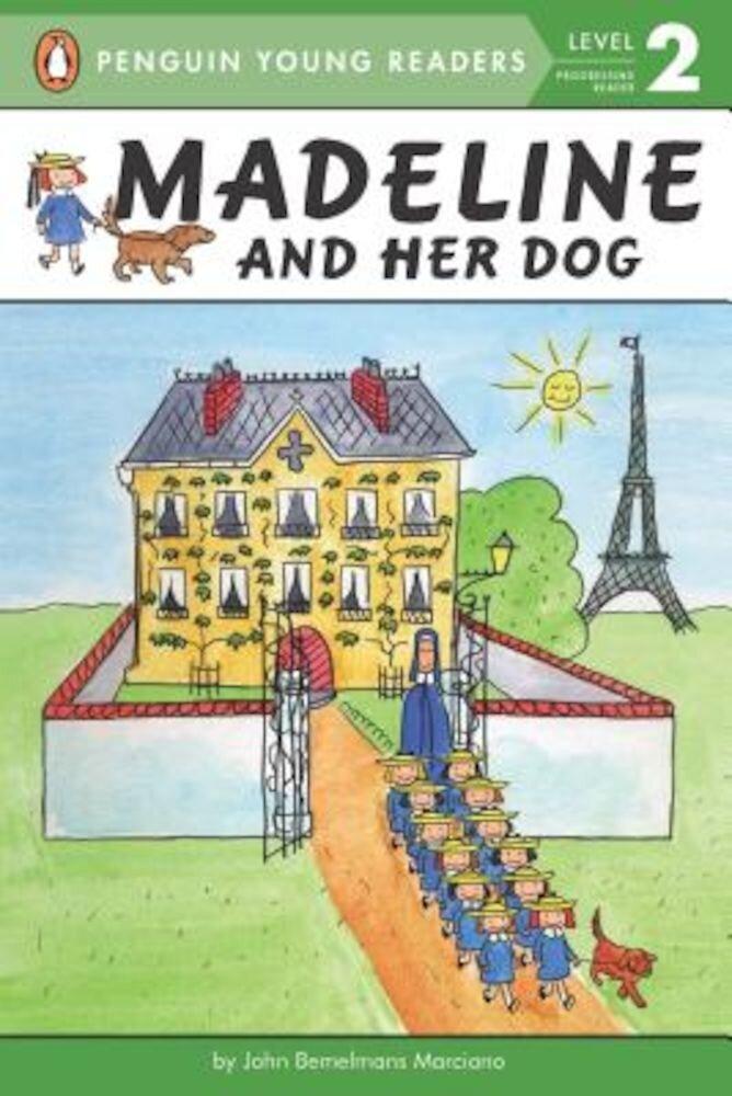 Madeline and Her Dog, Paperback