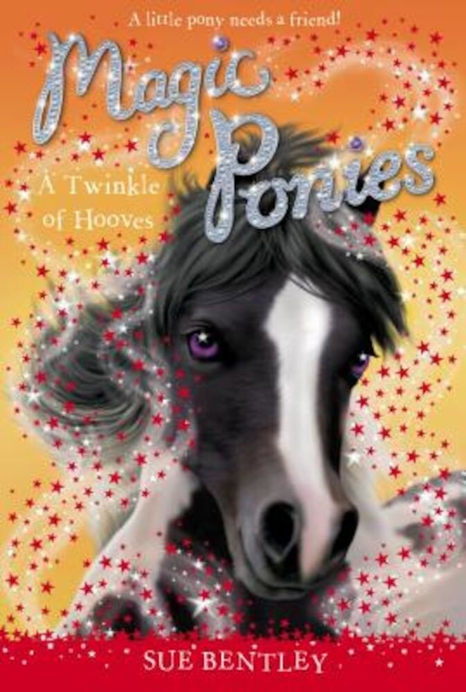 A Twinkle of Hooves, Paperback