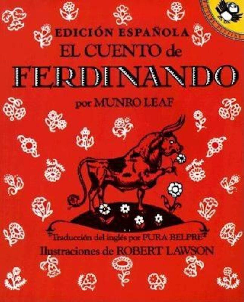 El Cuento de Ferdinando, Paperback