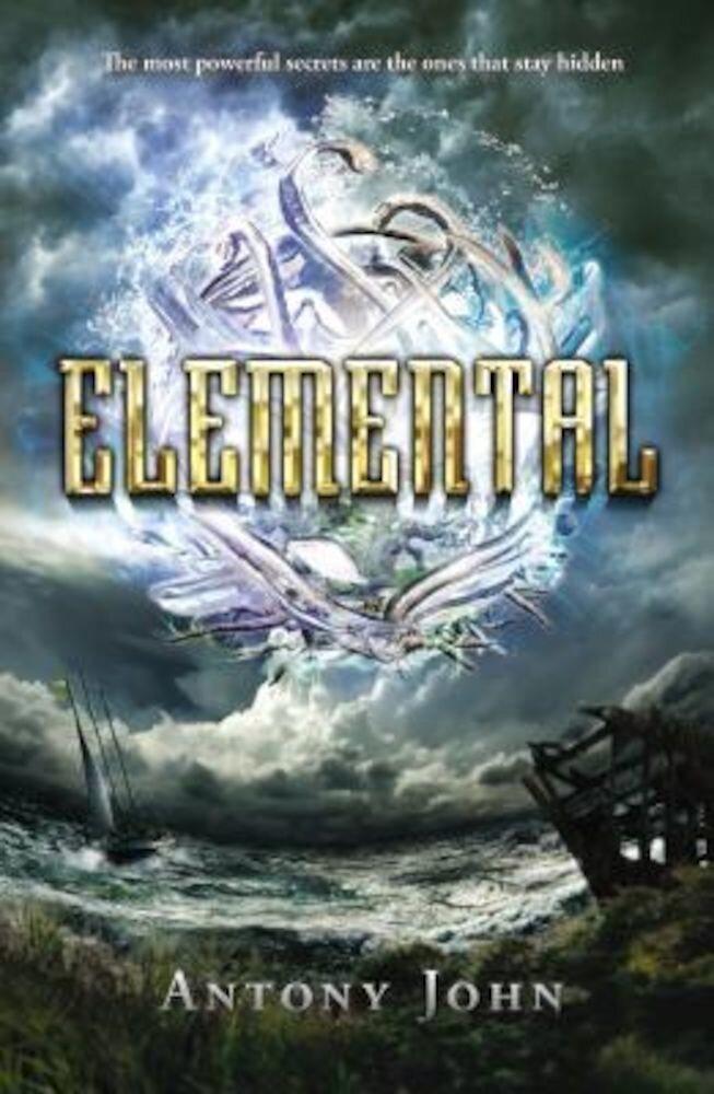 Elemental, Paperback