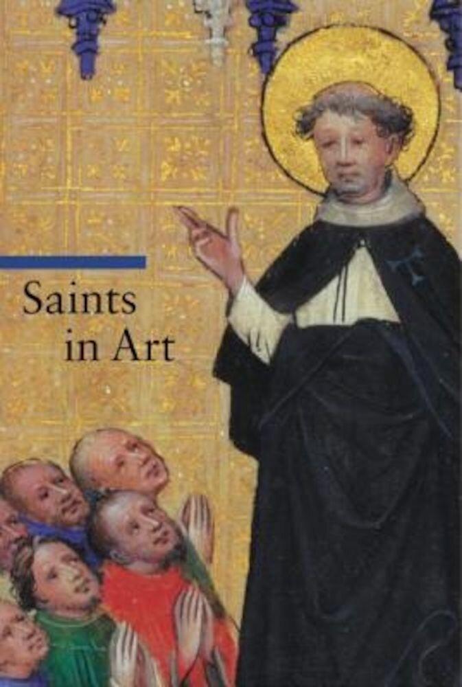 Saints in Art, Paperback
