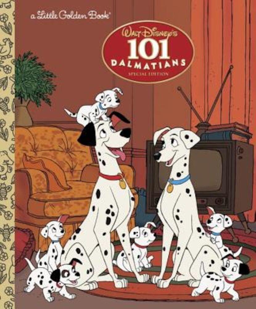 101 Dalmatians, Hardcover