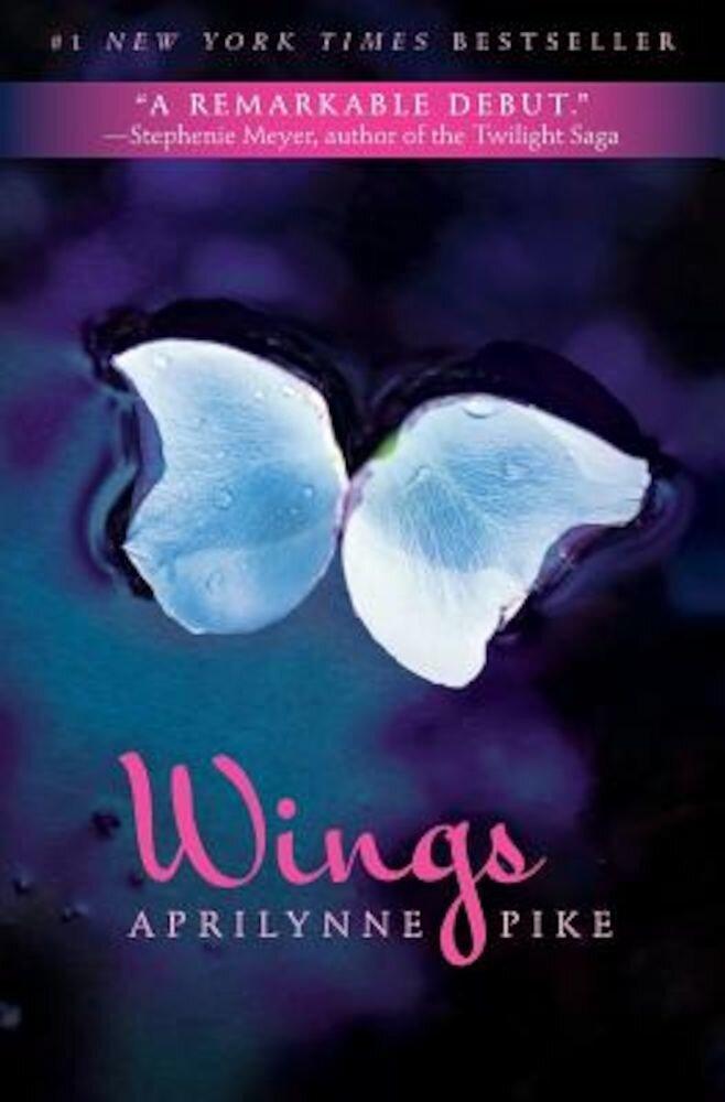 Wings, Paperback