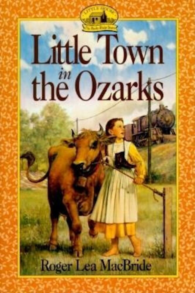 Little Town in the Ozarks, Paperback