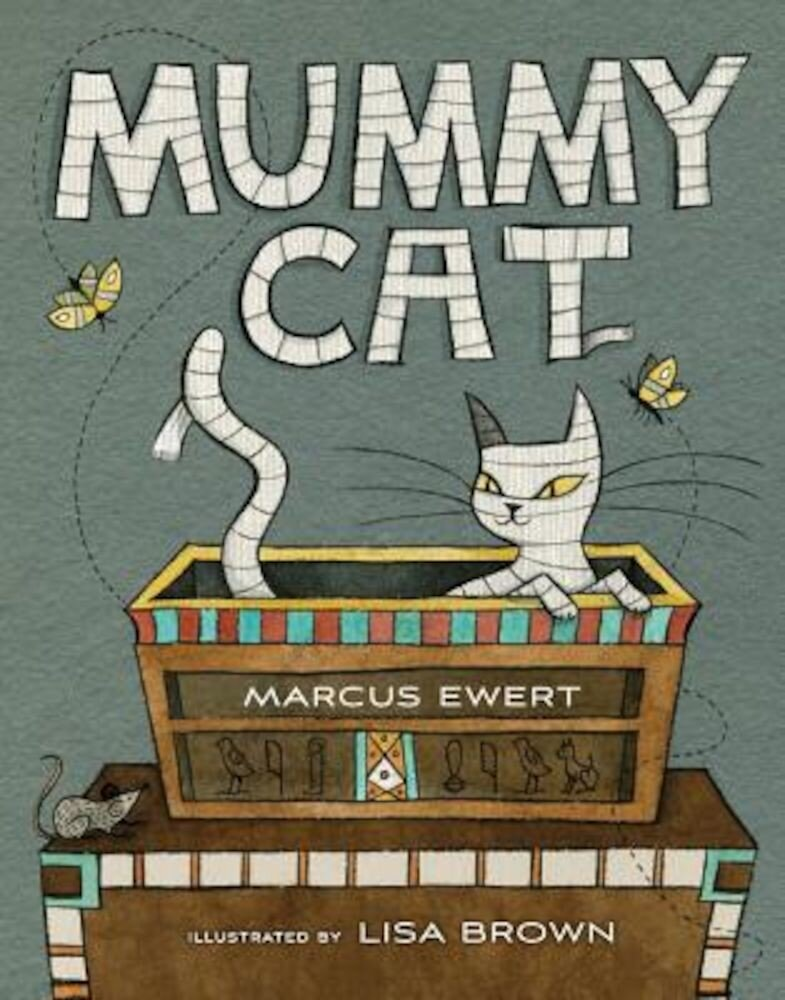 Mummy Cat, Hardcover