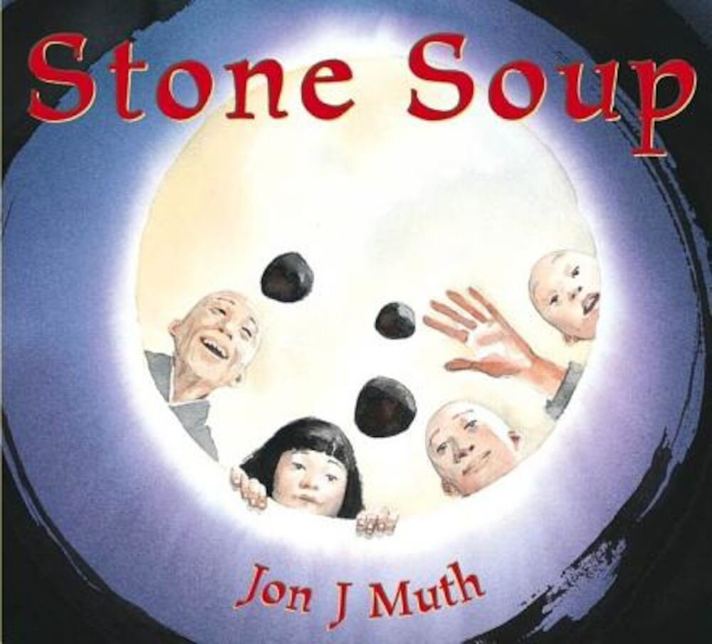 Stone Soup, Hardcover