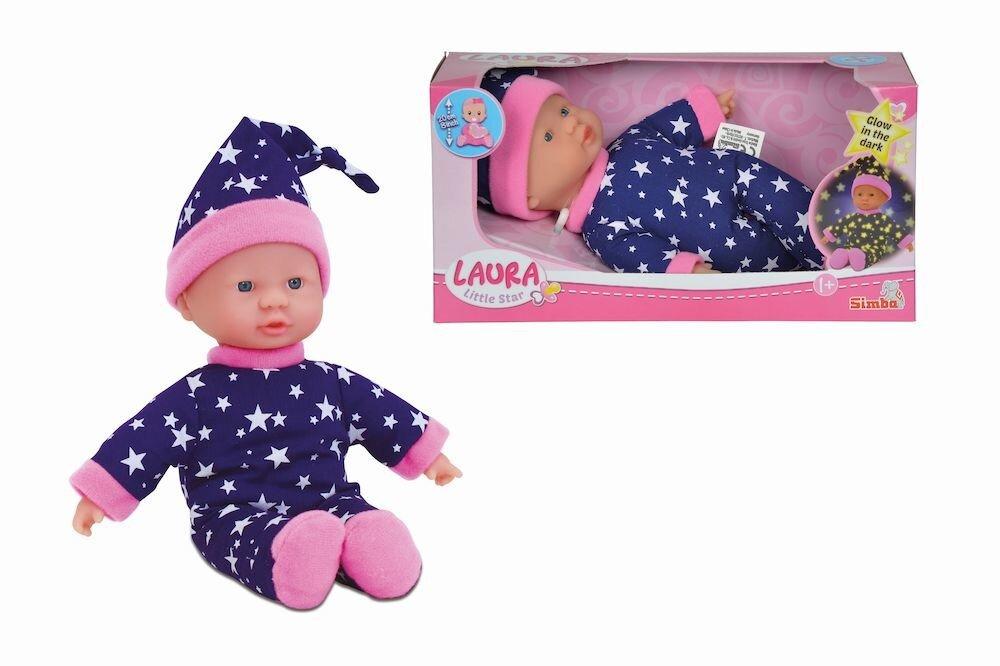 Papusa Laura Little Star