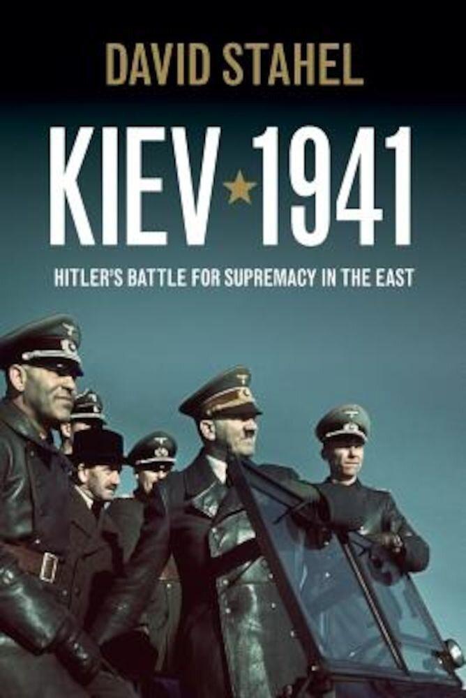Kiev 1941, Paperback