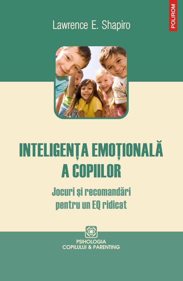 Inteligenta emotionala a copiilor (eBook)