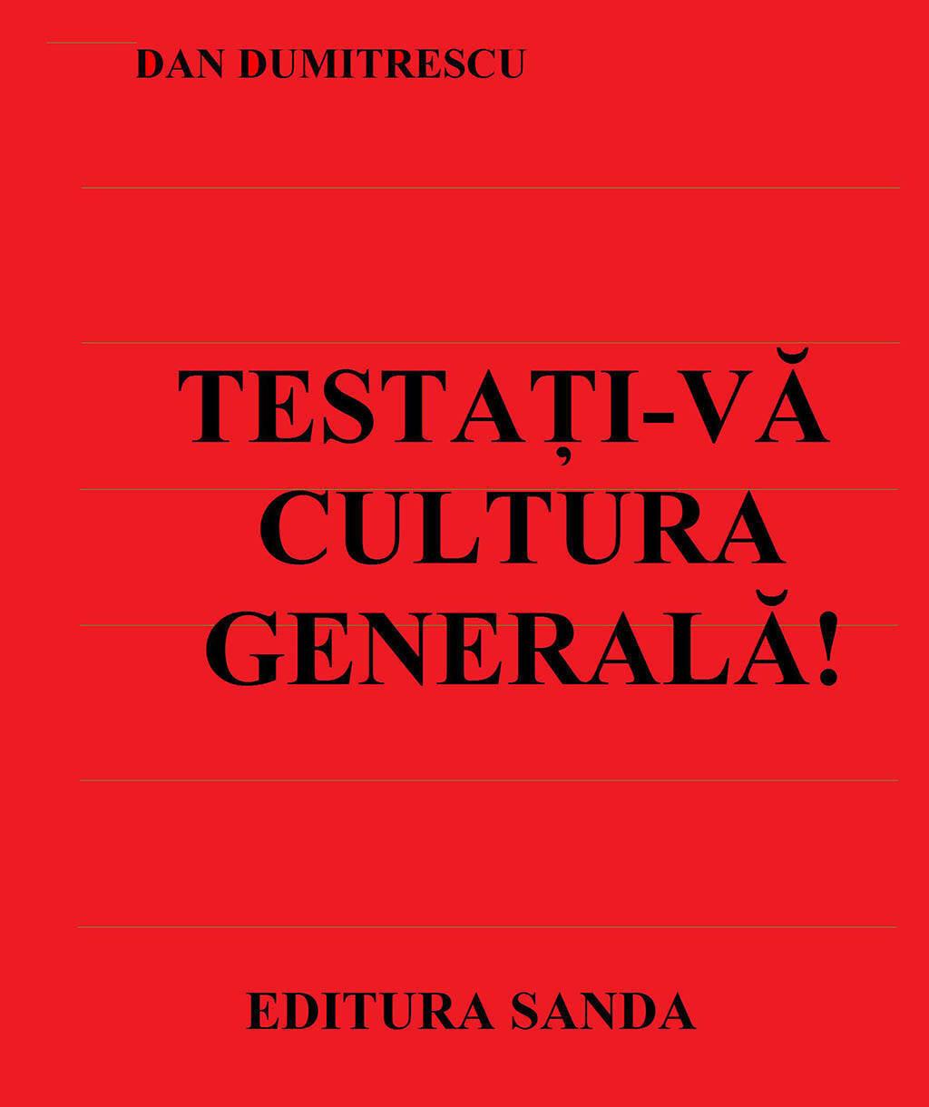 Testati-va cultura generala! (eBook)