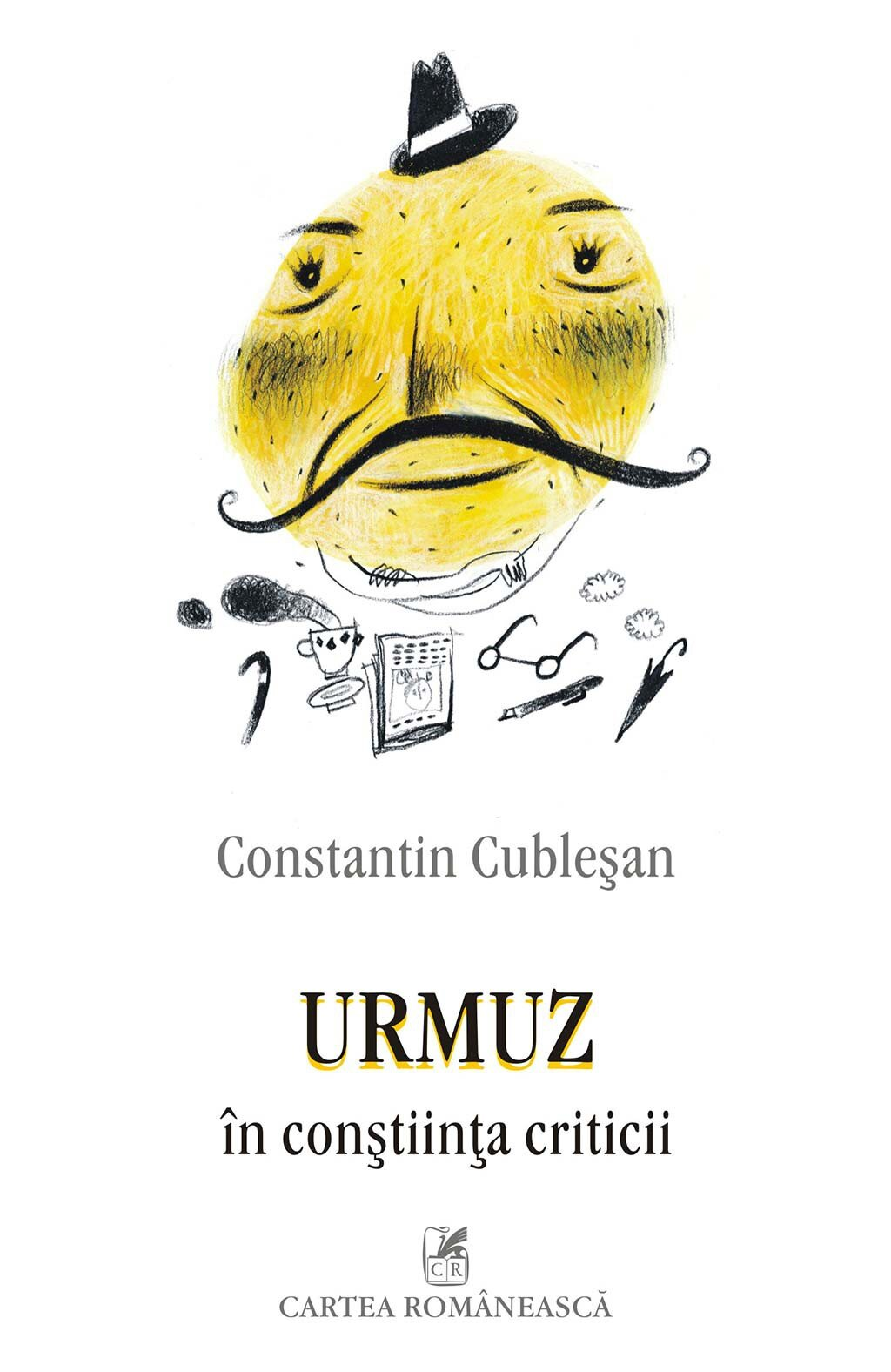 Urmuz in constiinta criticii (eBook)