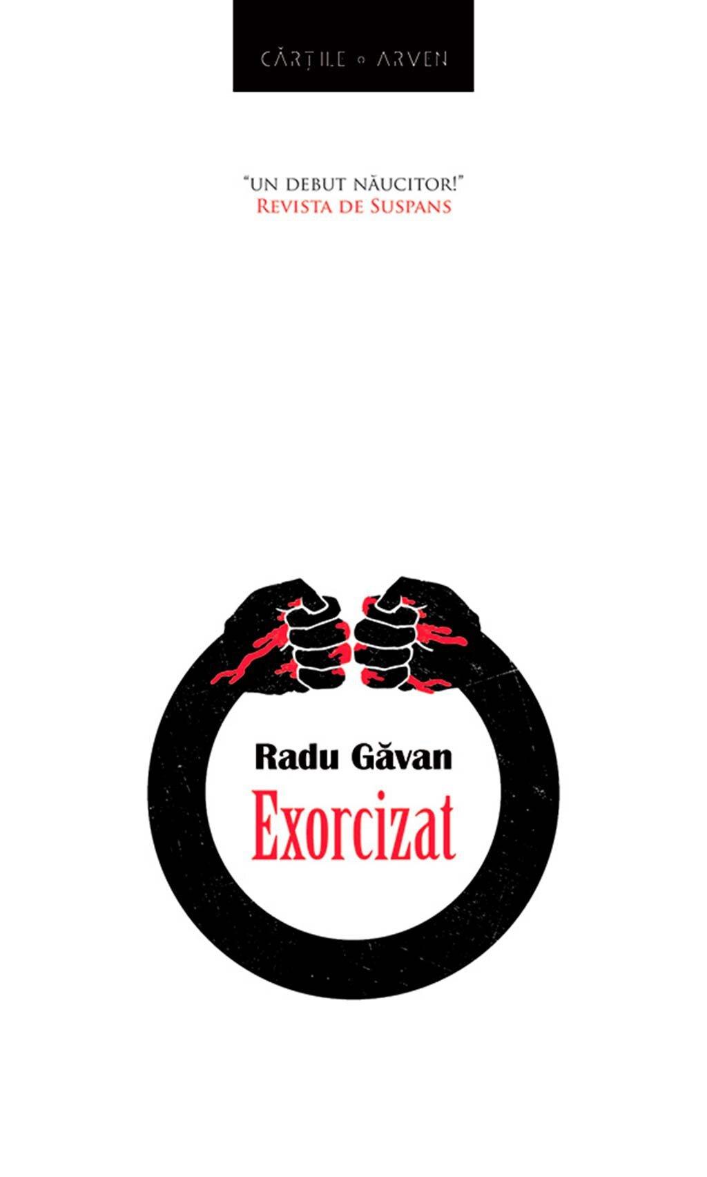 Exorcizat (eBook)