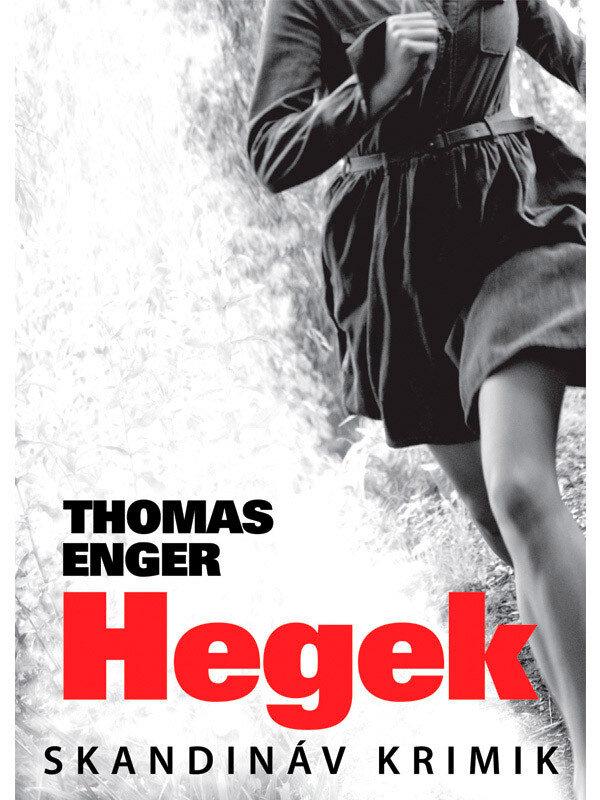 Hegek (eBook)