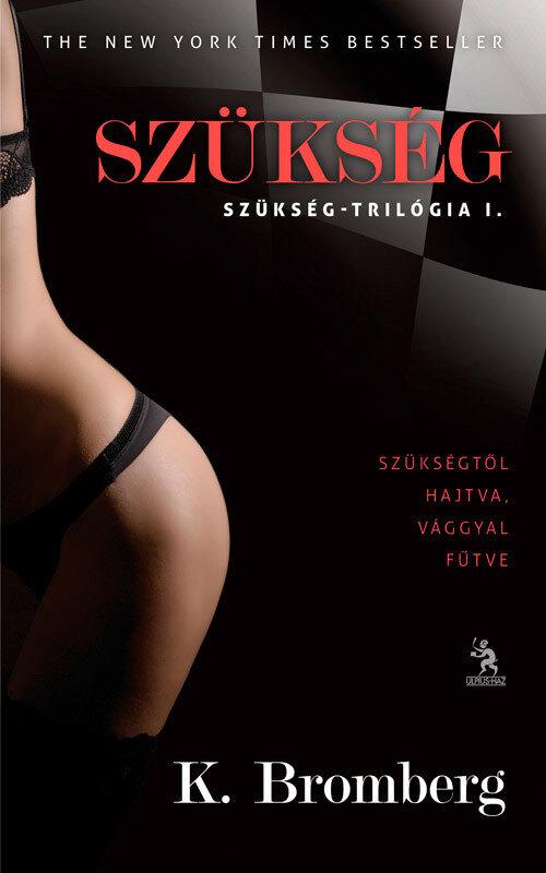 Szukseg (eBook)