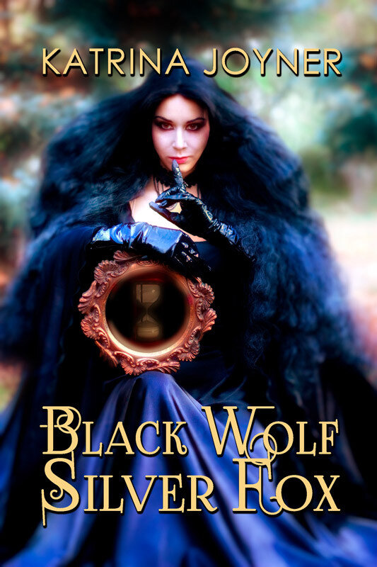 Black Wolf, Silver Fox (eBook)