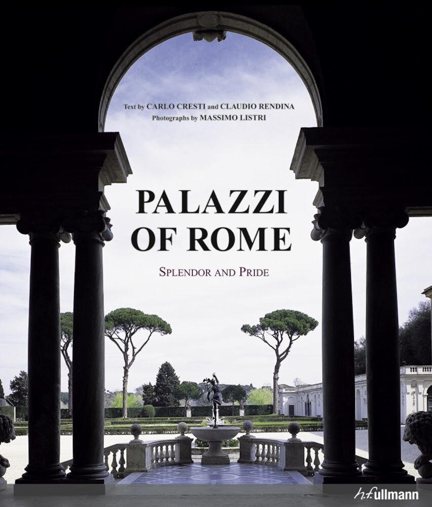 Palazzi of Rome