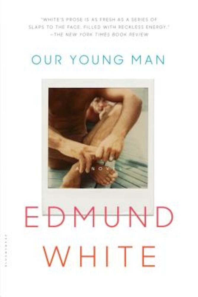 Our Young Man, Paperback