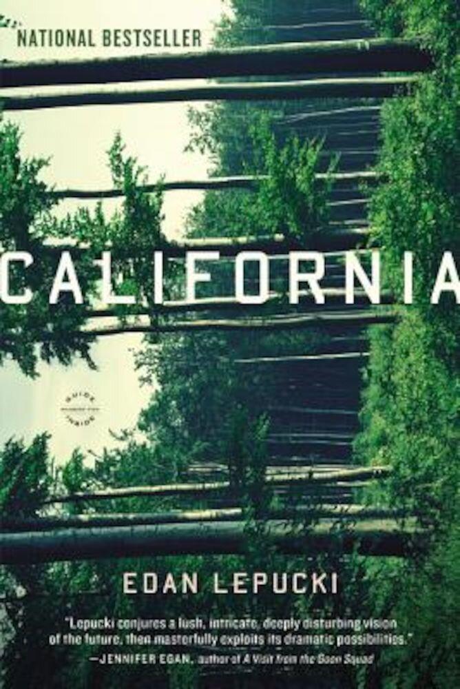 California, Paperback