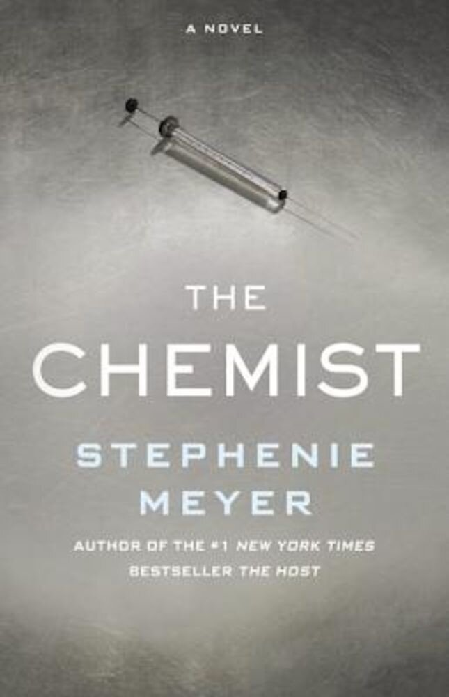 The Chemist, Hardcover