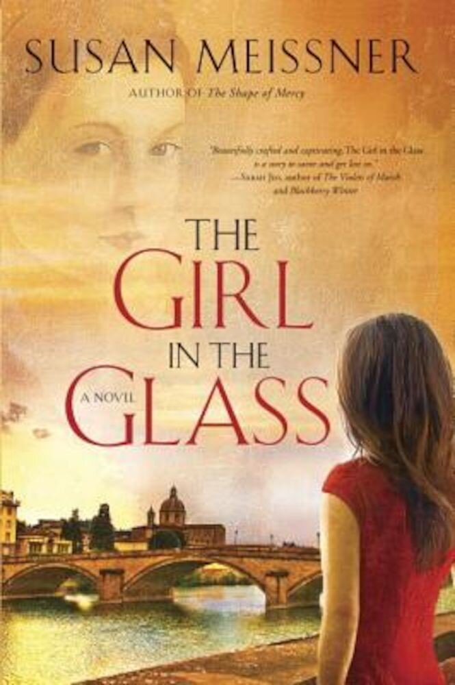 The Girl in the Glass, Paperback