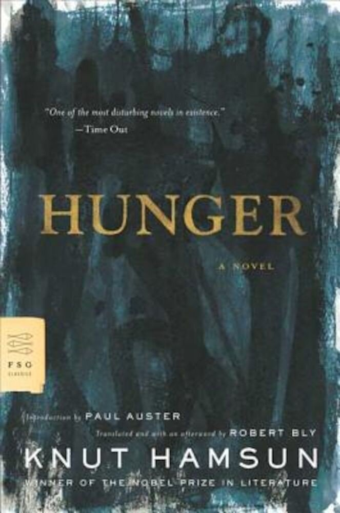 Hunger, Paperback