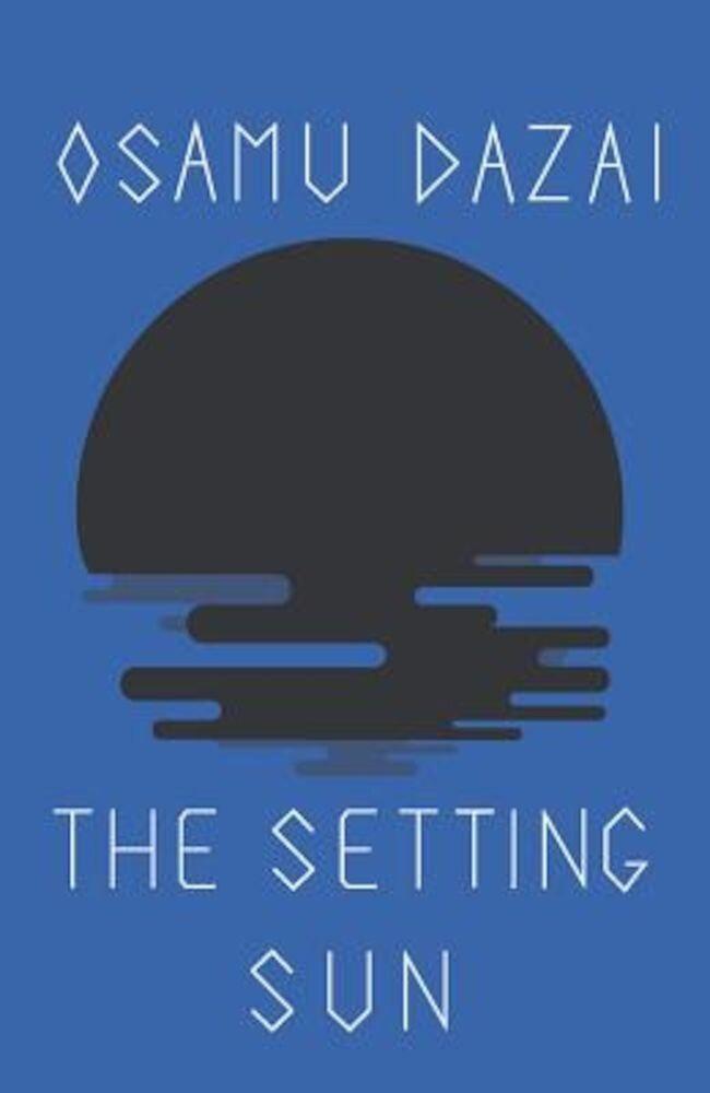 The Setting Sun, Paperback