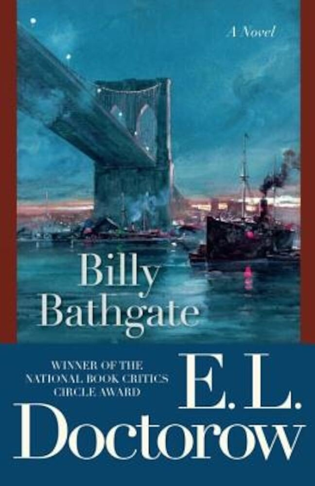 Billy Bathgate, Paperback
