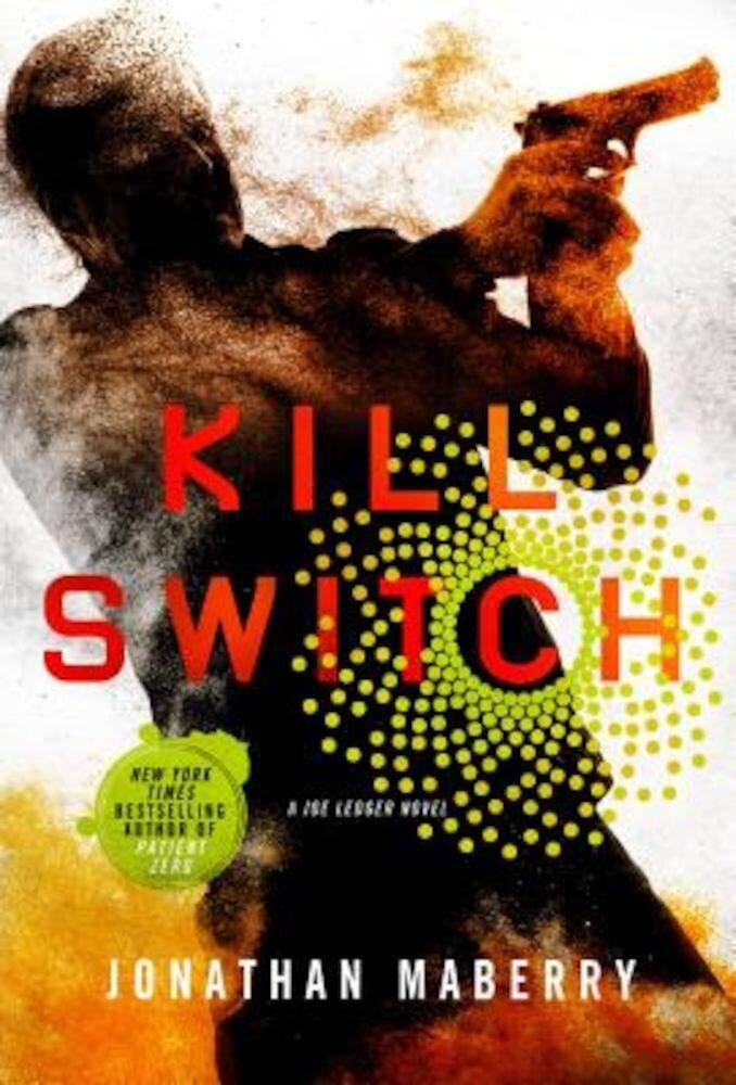 Kill Switch, Paperback