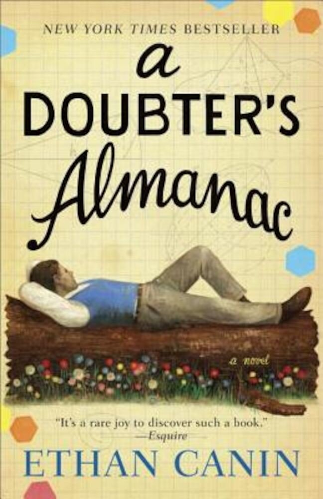A Doubter's Almanac, Paperback