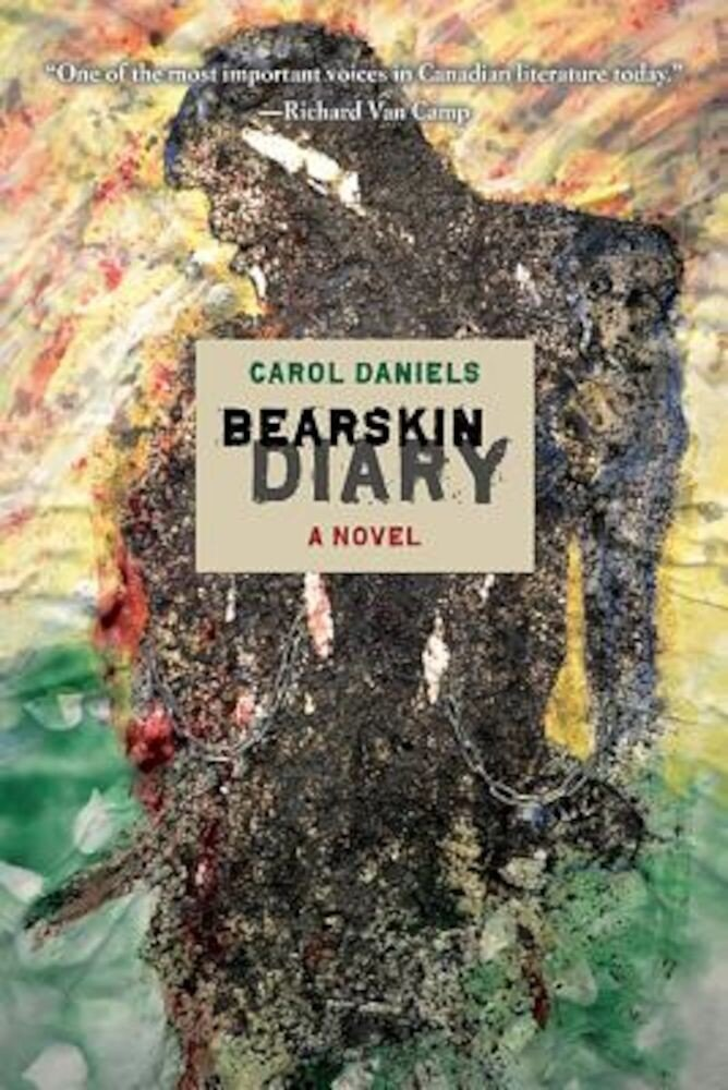 Bearskin Diary, Paperback