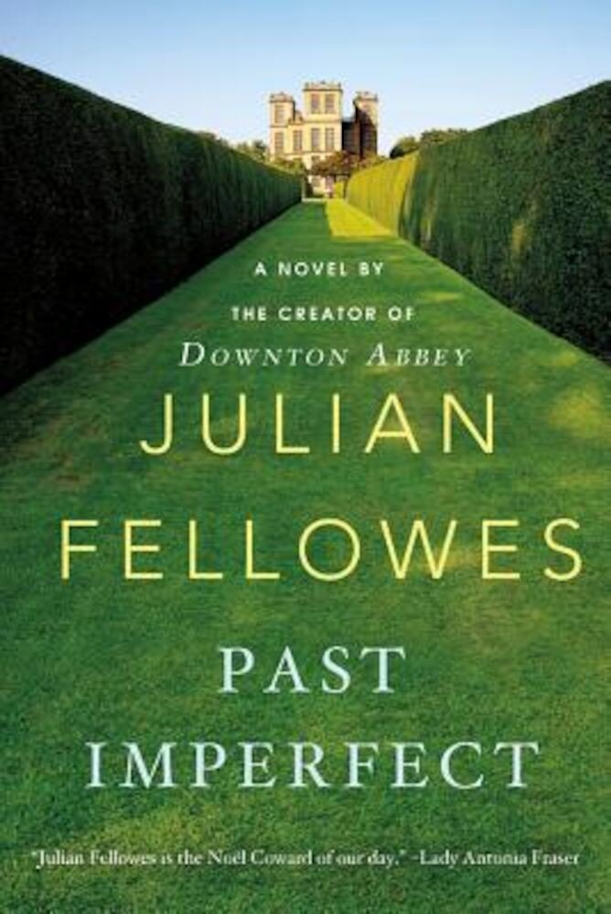 Past Imperfect, Paperback