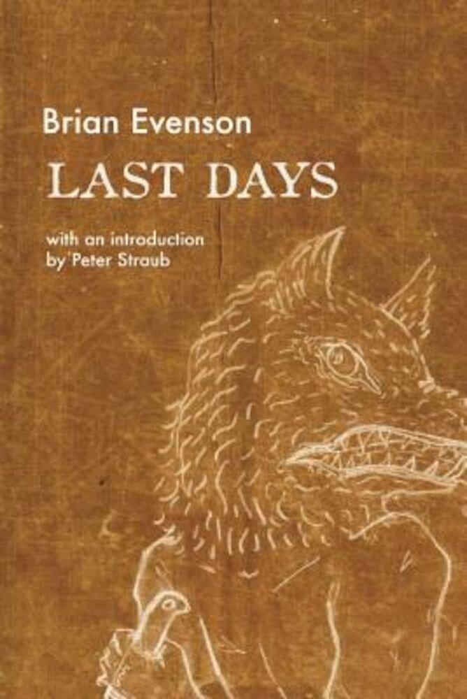 Last Days, Paperback