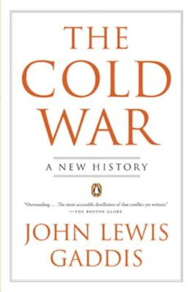 The Cold War: A New History, Paperback